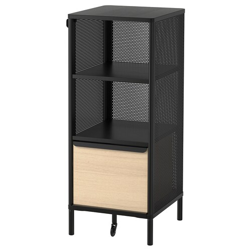 IKEA BEKANT Storage unit on legs