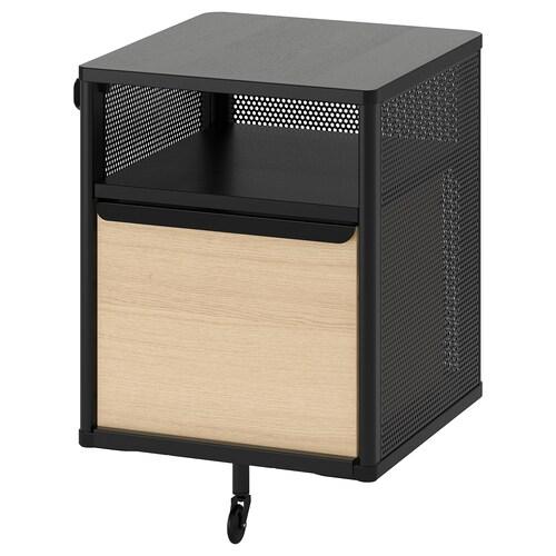 IKEA BEKANT Storage unit