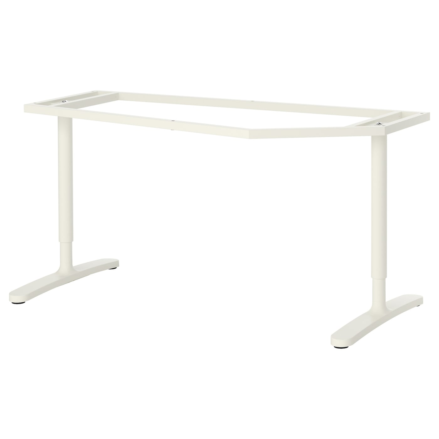 IKEA BEKANT underframe for 5-sided table top