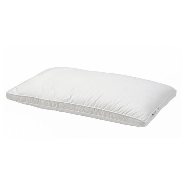 BERGVEN Pillow, high, 50x80 cm