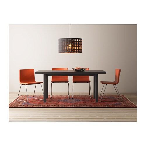 BERNHARD Chair Chrome platedmjuk orange IKEA : bernhard chair chrome plated mjuk orange0501036ph133969s4 from www.ikea.com size 500 x 500 jpeg 40kB