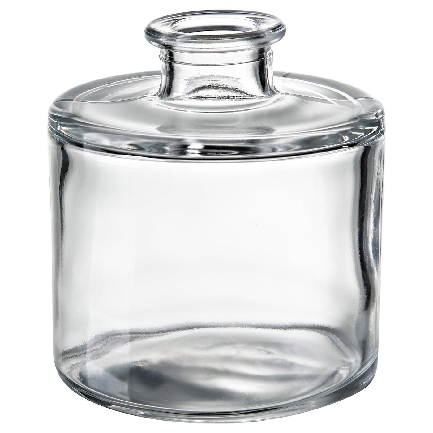 Glass flower vases and bowls ikea ikea beskra vase reviewsmspy