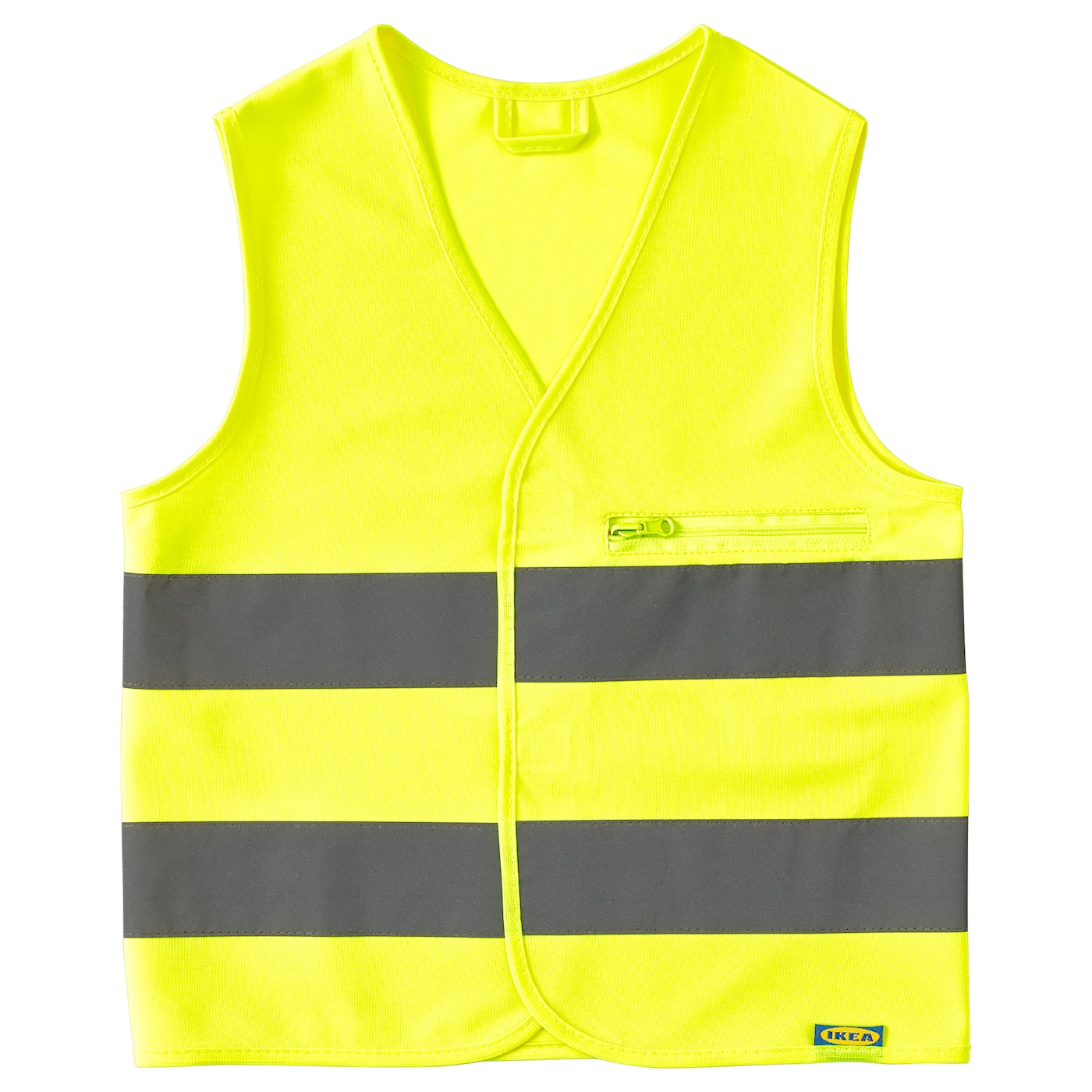 Ikea Leksvik Kinderbett Preis ~ IKEA BESKYDDA reflective vest Folds small enough to fit in your child