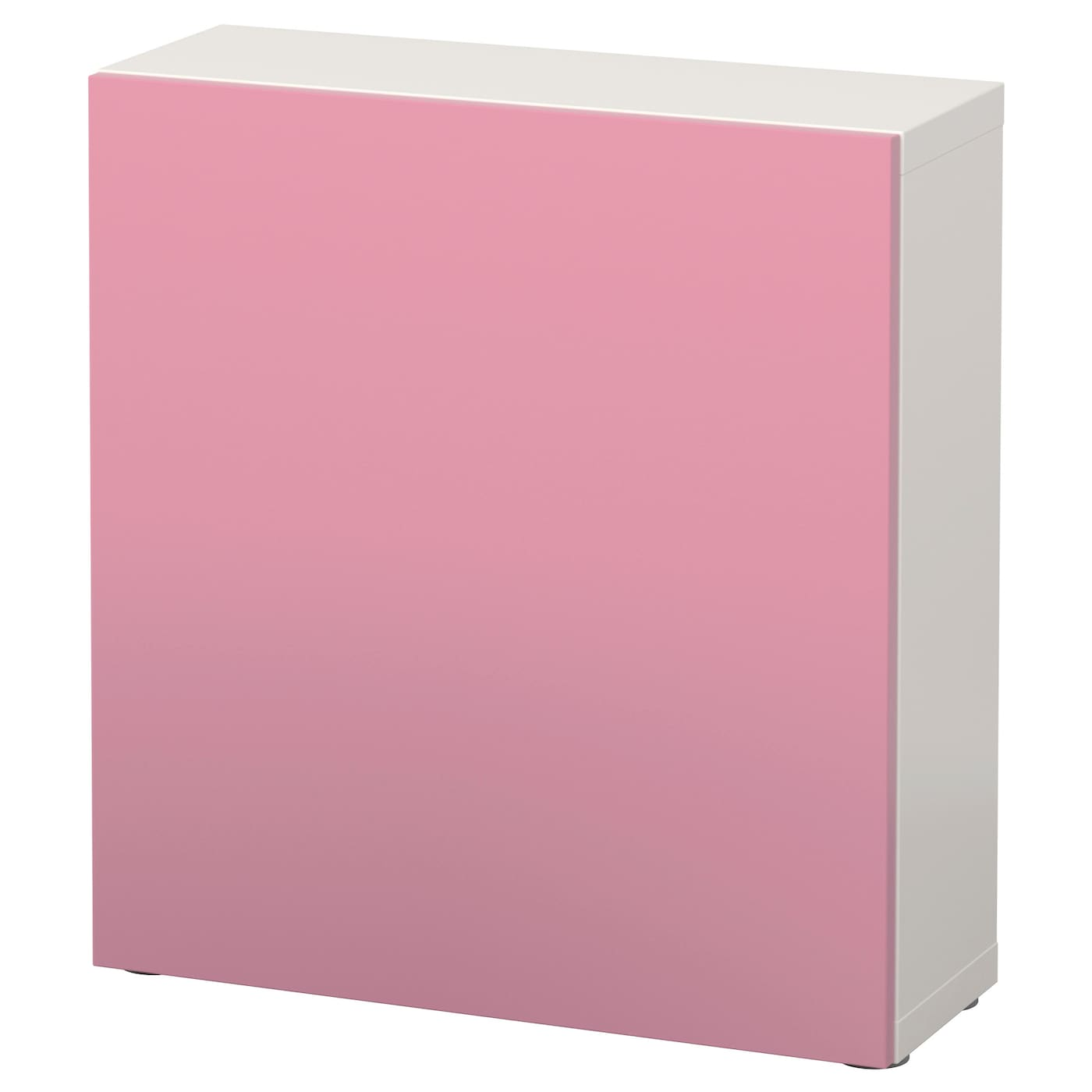 best shelf unit with door white lappviken pink 60x20x64 cm ikea