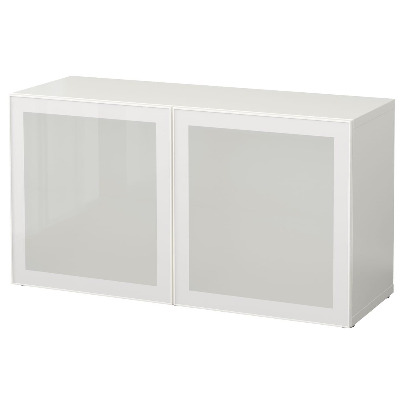 Besta shelf unit with door - Ikea Best Shelf Unit With Glass Doors