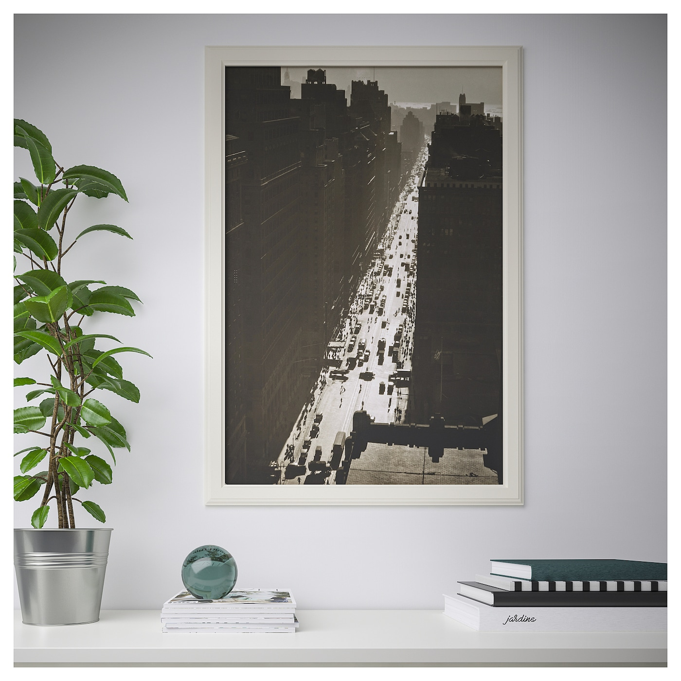 Bild Poster 7th Avenue 61×91 Cm Ikea