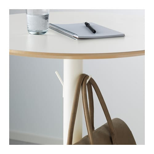 IKEA BILLSTA bar table Durable and hard-wearing; meets the ...