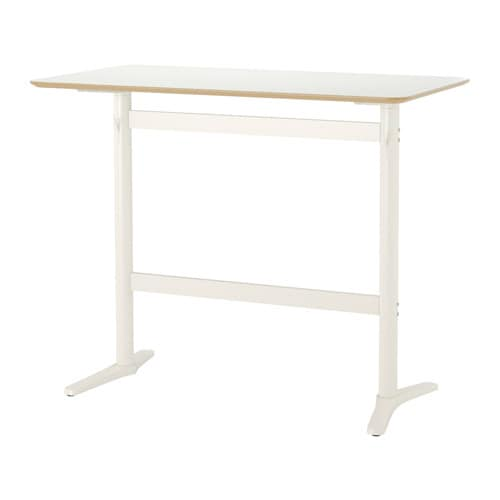 Ikea Billsta Bar Table Durable And Hard Wearing Meets The Requirements On Furniture For