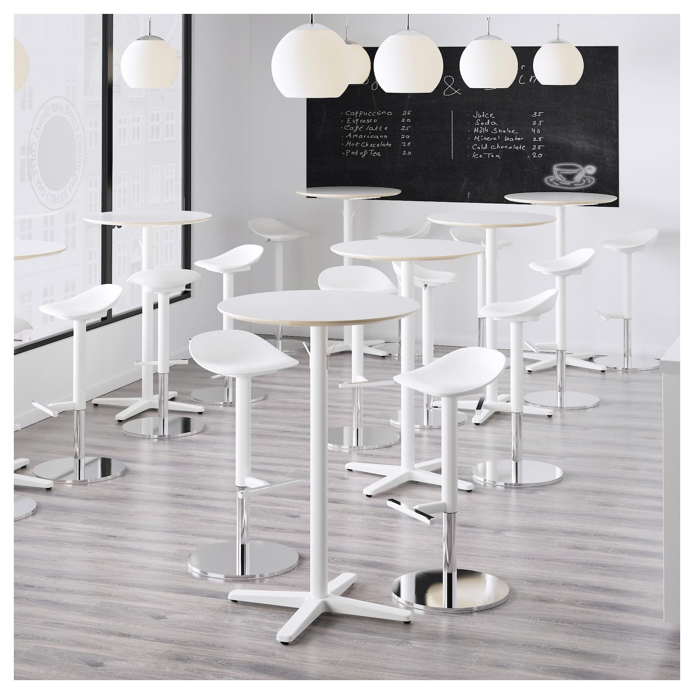 Ikea Bar Table White