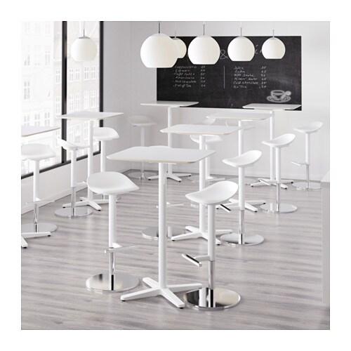 Ikea utby baaripöytä