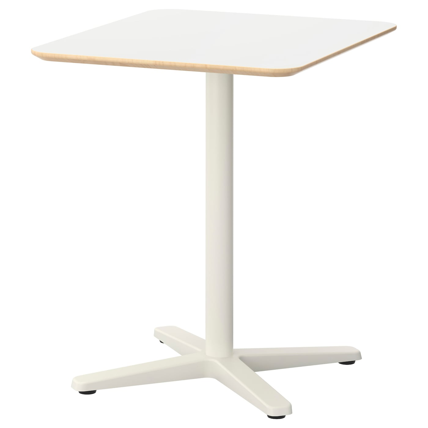 billsta table white white 70 x 60 cm ikea. Black Bedroom Furniture Sets. Home Design Ideas
