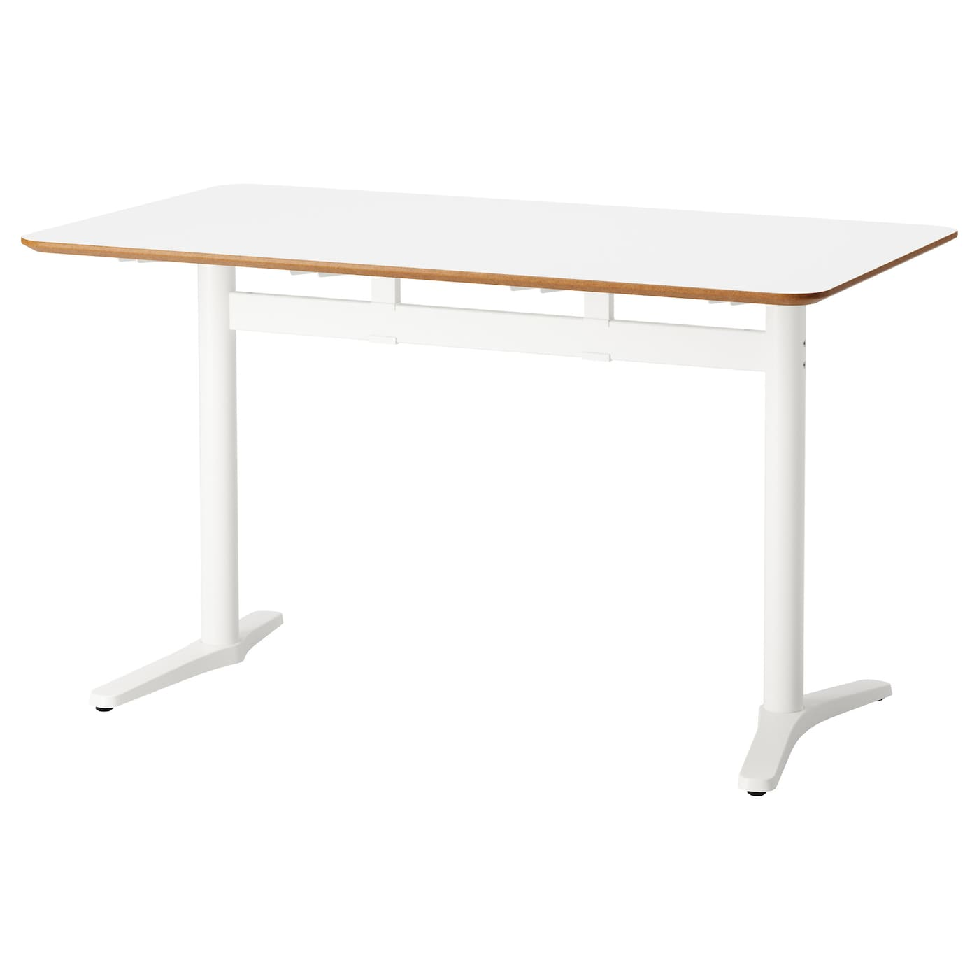 IKEA BILLSTA table Durable and hard-wearing; meets the requirements on furniture for public use.