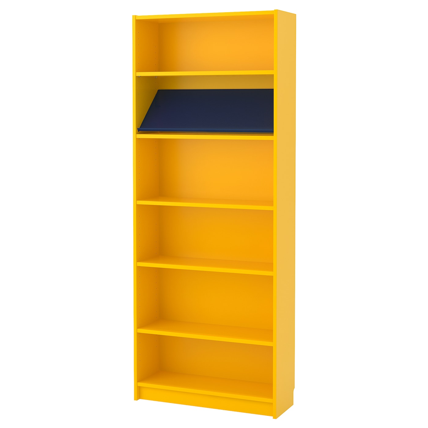 Ikea Billy Bottna Bookcase With Display Shelf