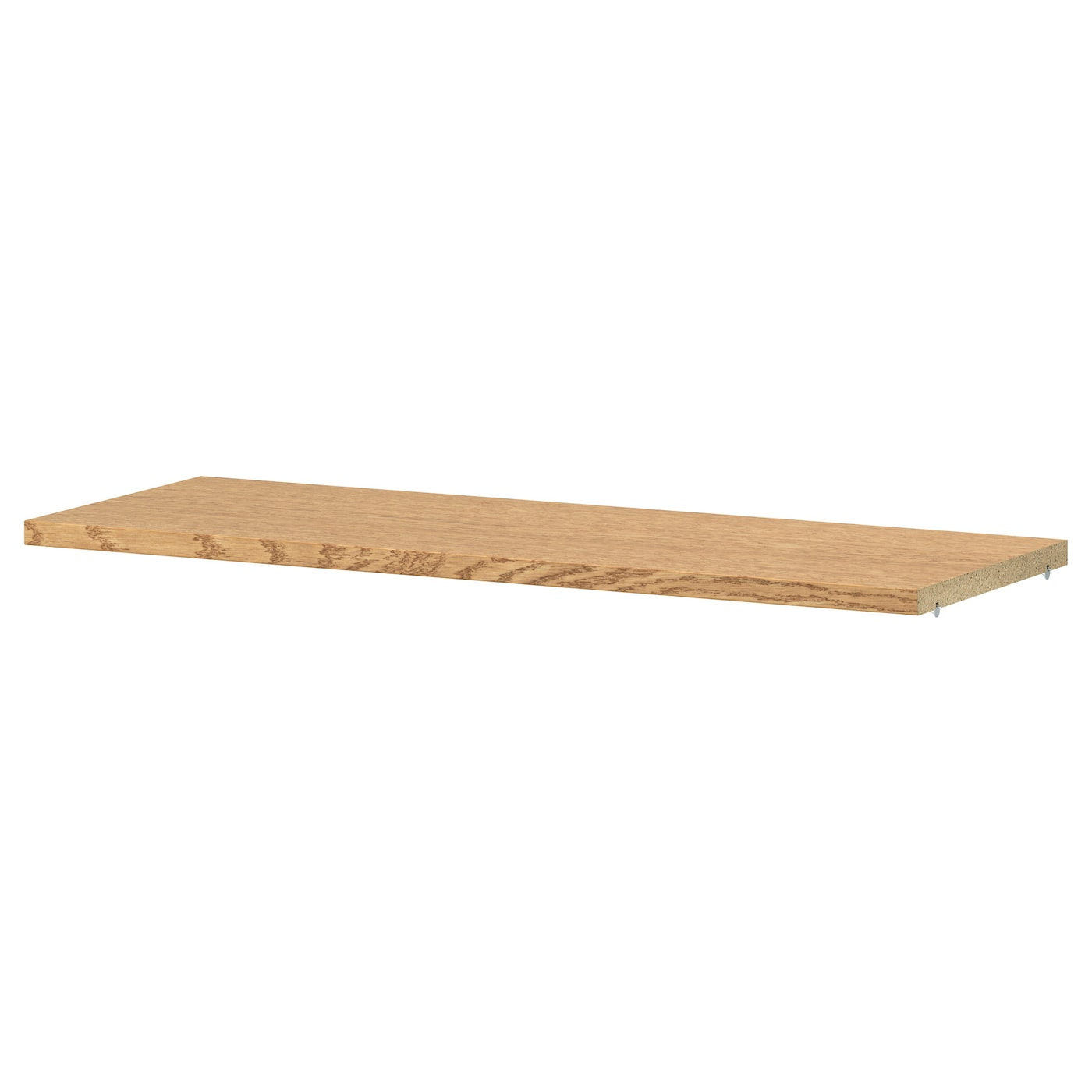 Minnen Toddler Bed From Ikea ~ IKEA BILLY extra shelf Surface made from natural wood veneer