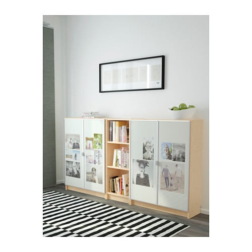 billy morliden bookcase birch veneer 200x106x30 cm ikea. Black Bedroom Furniture Sets. Home Design Ideas
