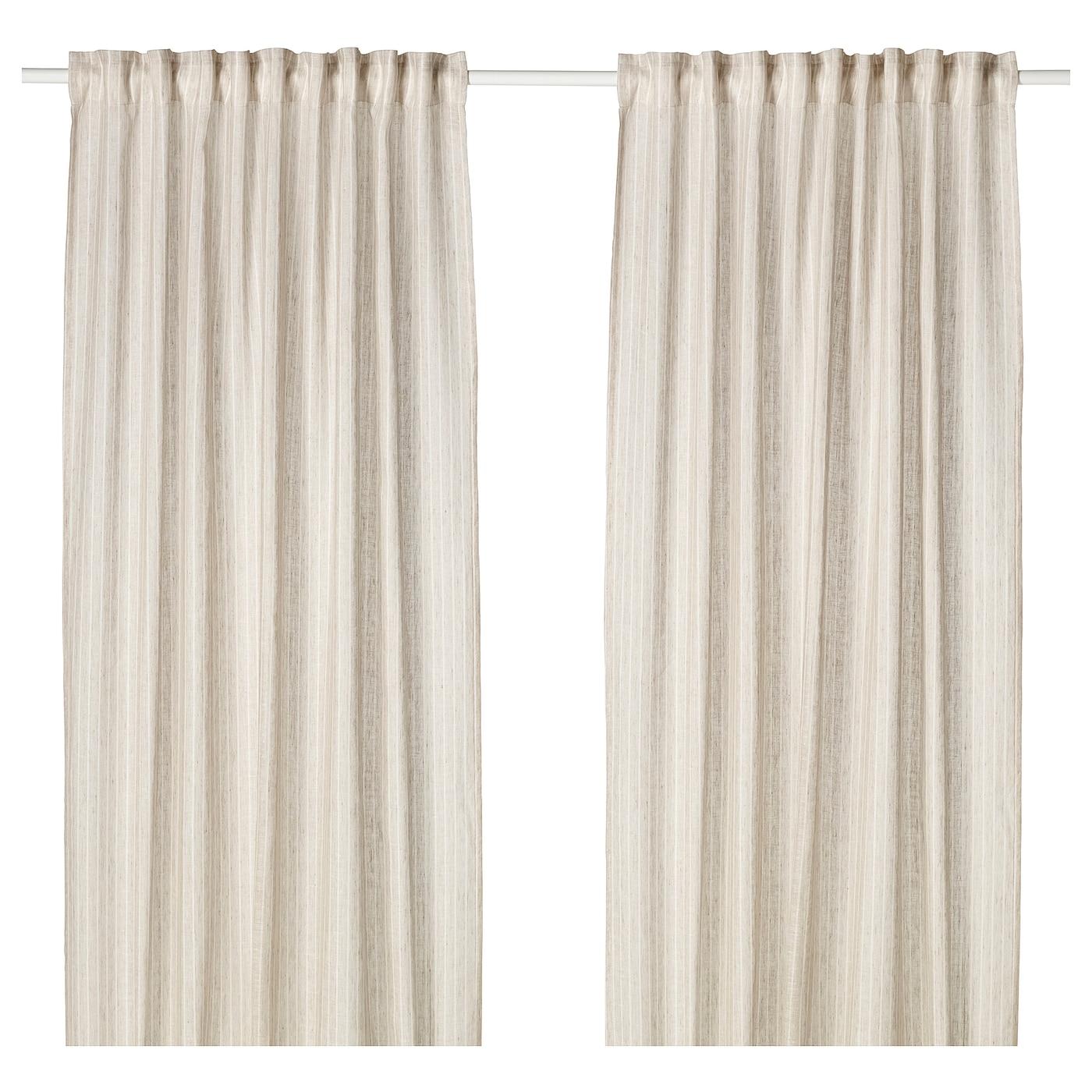 Curtains ready made curtains ikea - Cortinas para salon ikea ...