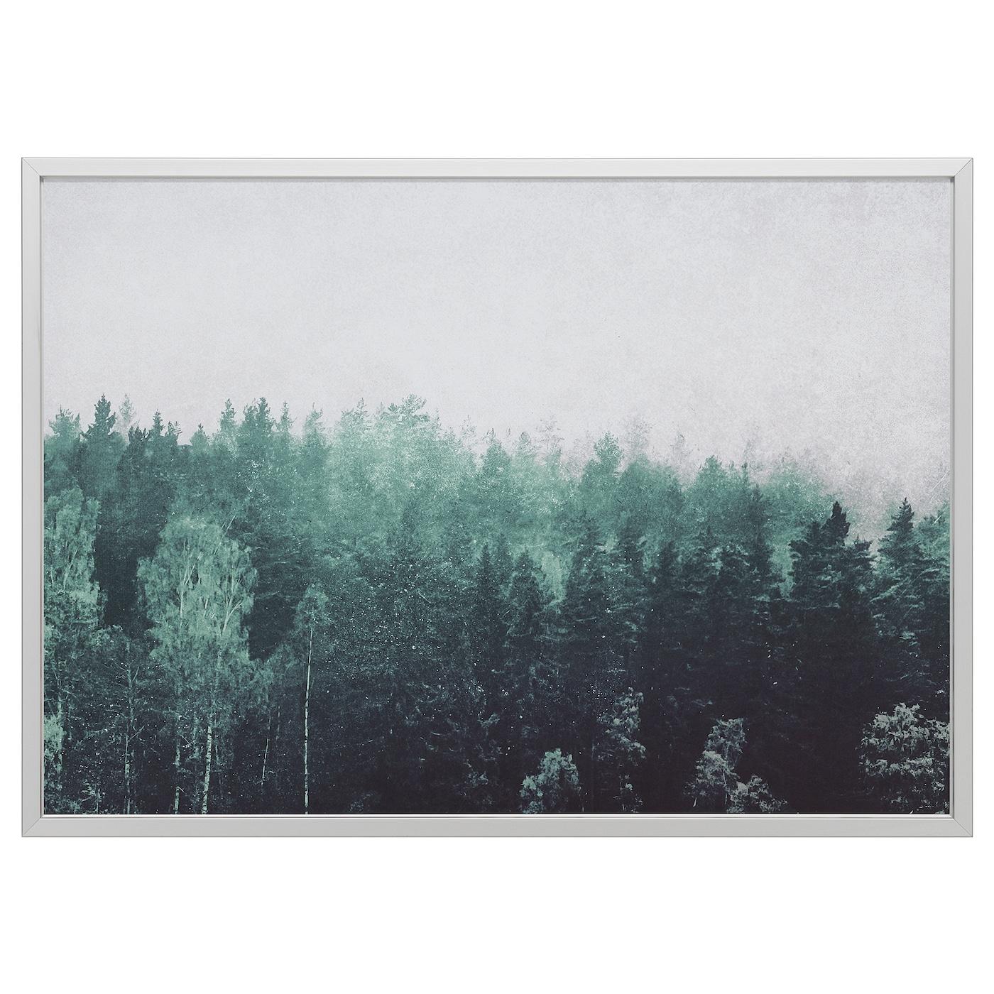ready to hang art canvas prints, framed art \u0026 more ikeaIkea Abstract Grey #1