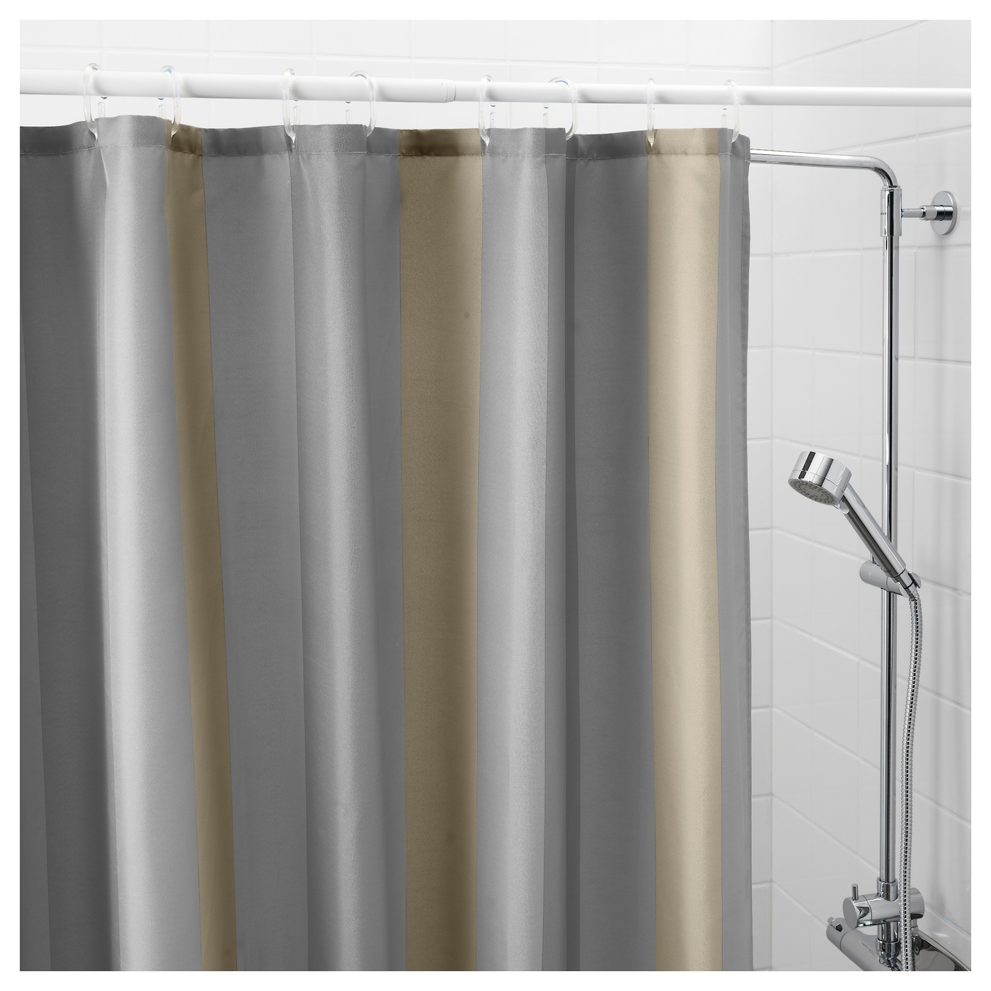 l departments shower curtains b lewis star bq mm cooke prd white curtain drawa at silver diy q stripe