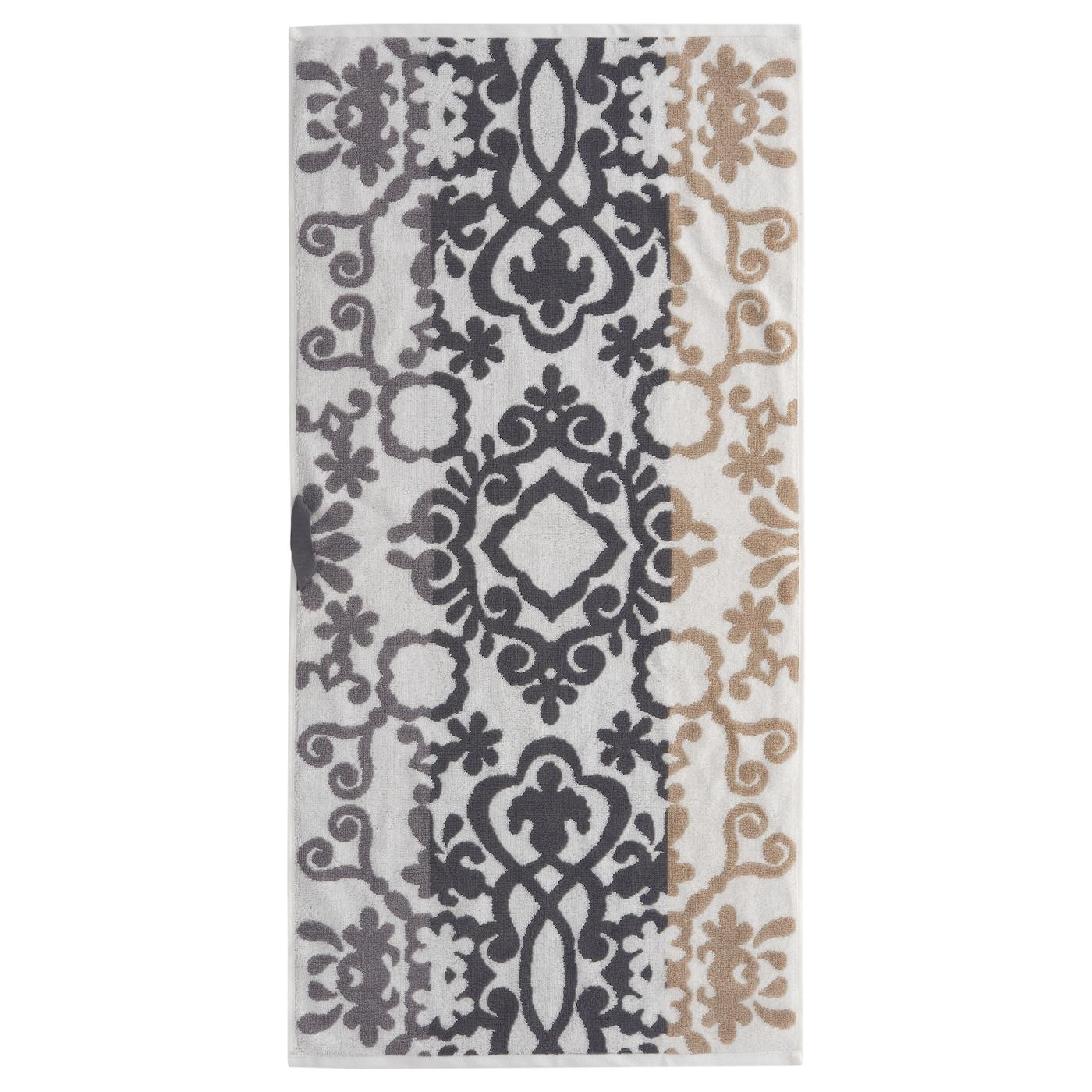 bl djan bath towel multicolour 70x140 cm ikea. Black Bedroom Furniture Sets. Home Design Ideas