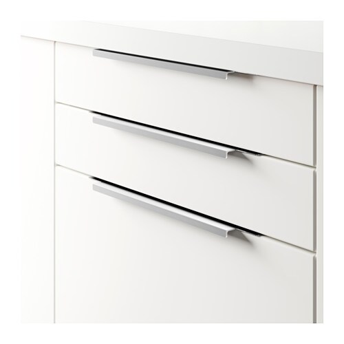 blankett handle aluminium 395 mm ikea. Black Bedroom Furniture Sets. Home Design Ideas