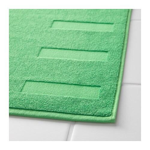 ikea blanksj n bath mat soft terry bath mat with high absorption