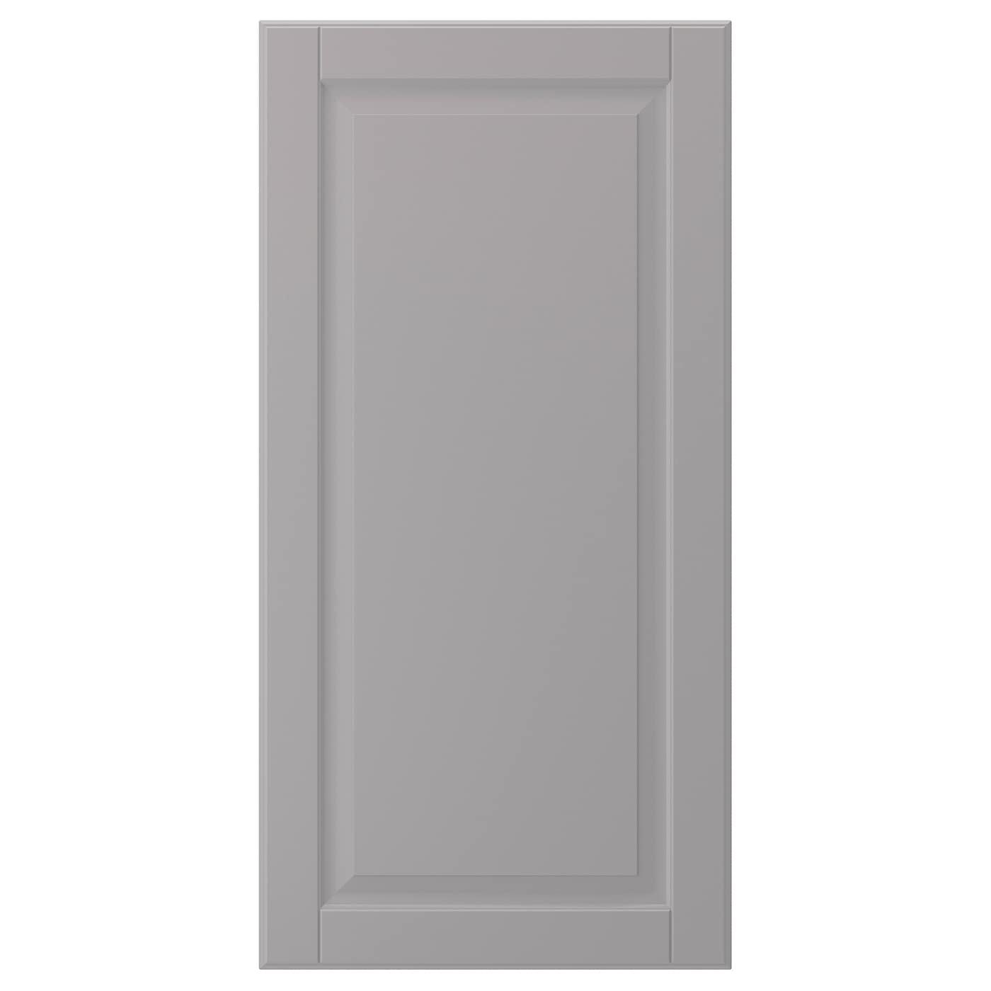 Bodbyn Door Grey 60 X 80 Cm Ikea