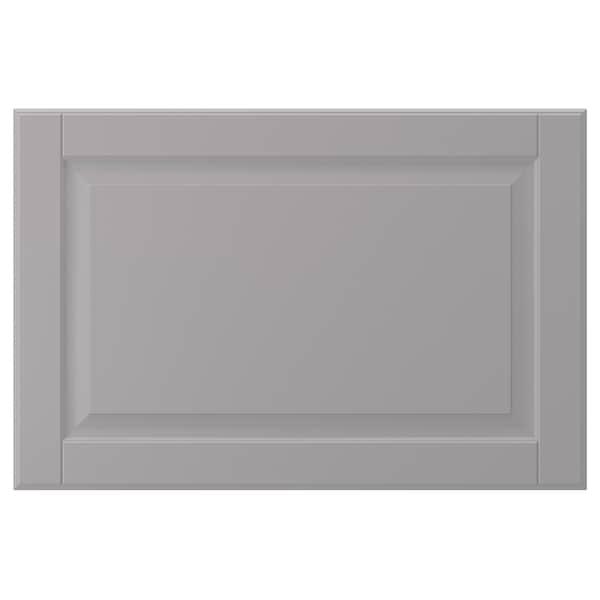 BODBYN Door, grey, 60x40 cm
