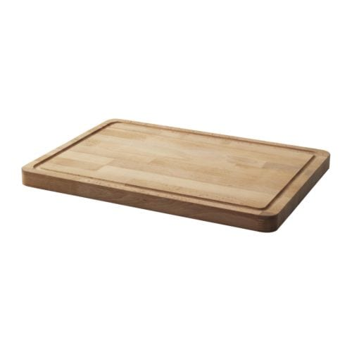 BOHOLMEN Chopping board - IKEA