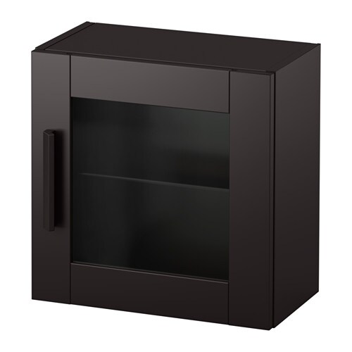 Ikea Garderobekast Verlichting ~   Products  Storage furniture  Cabinets & display cabinets  BRIMNES