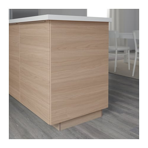 IKEA BROKHULT cover panel 25 year guarantee. Read about the terms in the guarantee brochure.