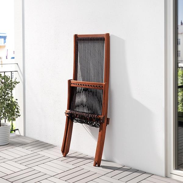 IKEA BROMMÖ Lounger, outdoor