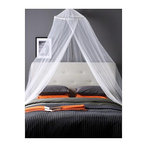 Bryne Net White Ikea