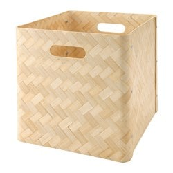 Plastic Storage Boxes U0026 Wooden Storage Boxes   IKEA