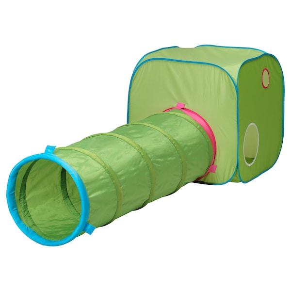 BUSA Play tunnel