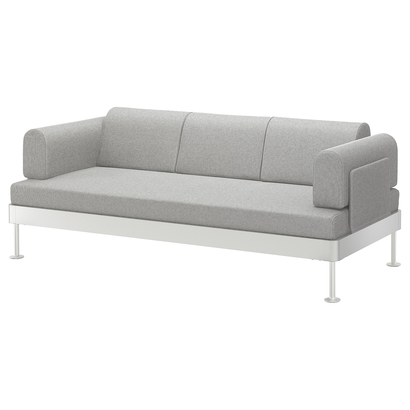 Ikea Delaktig 3 Seat Sofa The Cover Is Easy To Keep Clean As It
