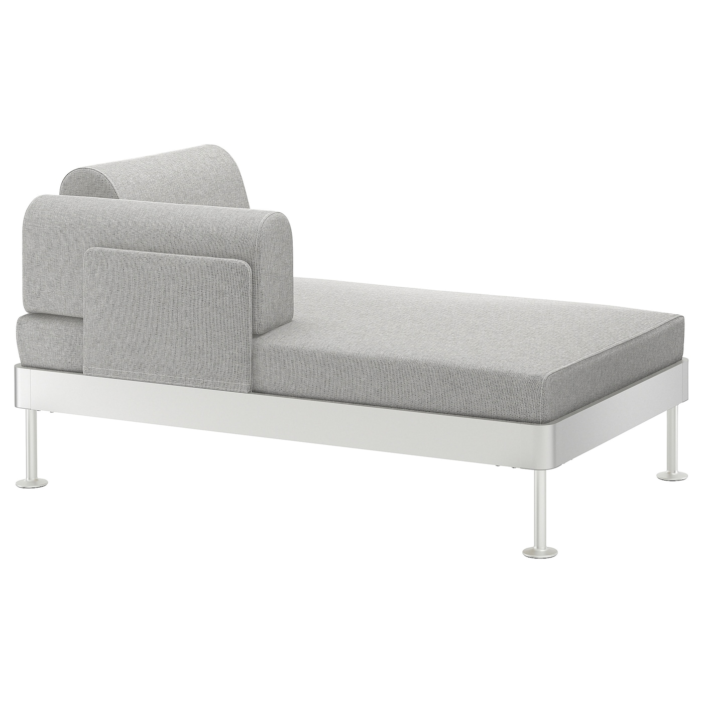 ikea chaise sofa kivik 3 seat sofa orrsta light grey ikea. Black Bedroom Furniture Sets. Home Design Ideas
