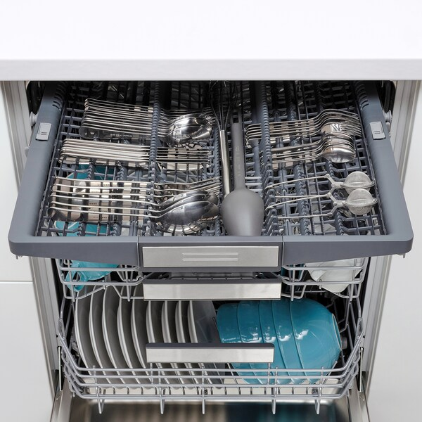 DISKAD Integrated dishwasher, IKEA 700, 60 cm
