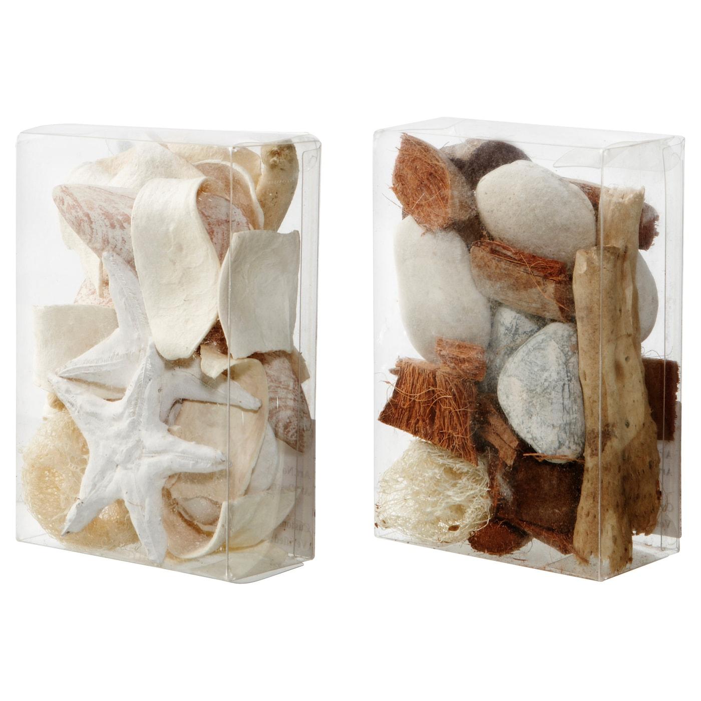 dofta potpourri in a box scented light brown dark brown ikea. Black Bedroom Furniture Sets. Home Design Ideas