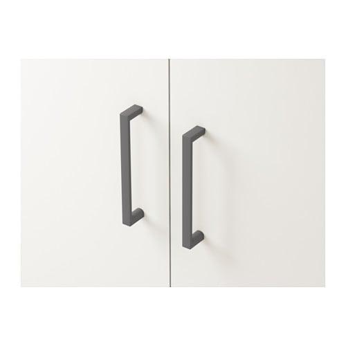 Dombås Wardrobe White 140 X 181 Cm Ikea
