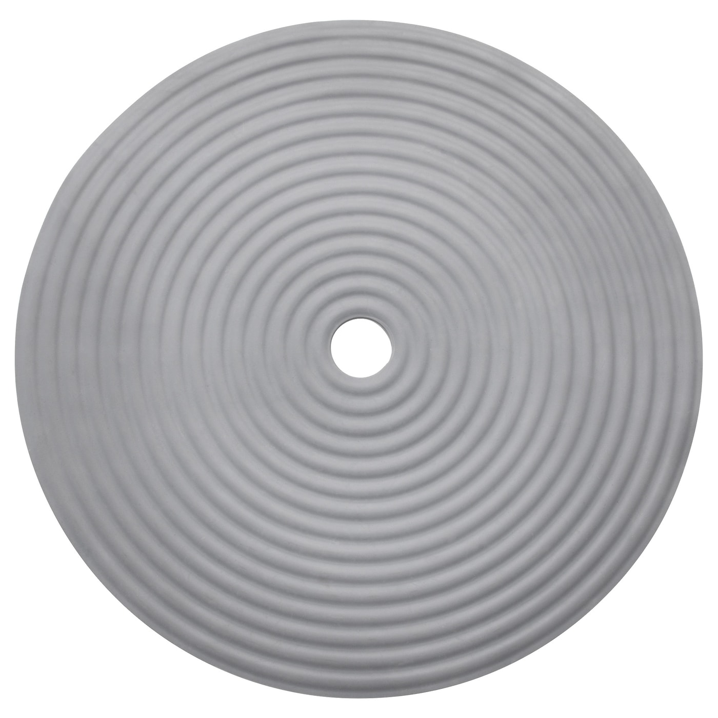 IKEA DOPPA shower mat Suction cups keep the mat safely in place in your bathtub or shower.