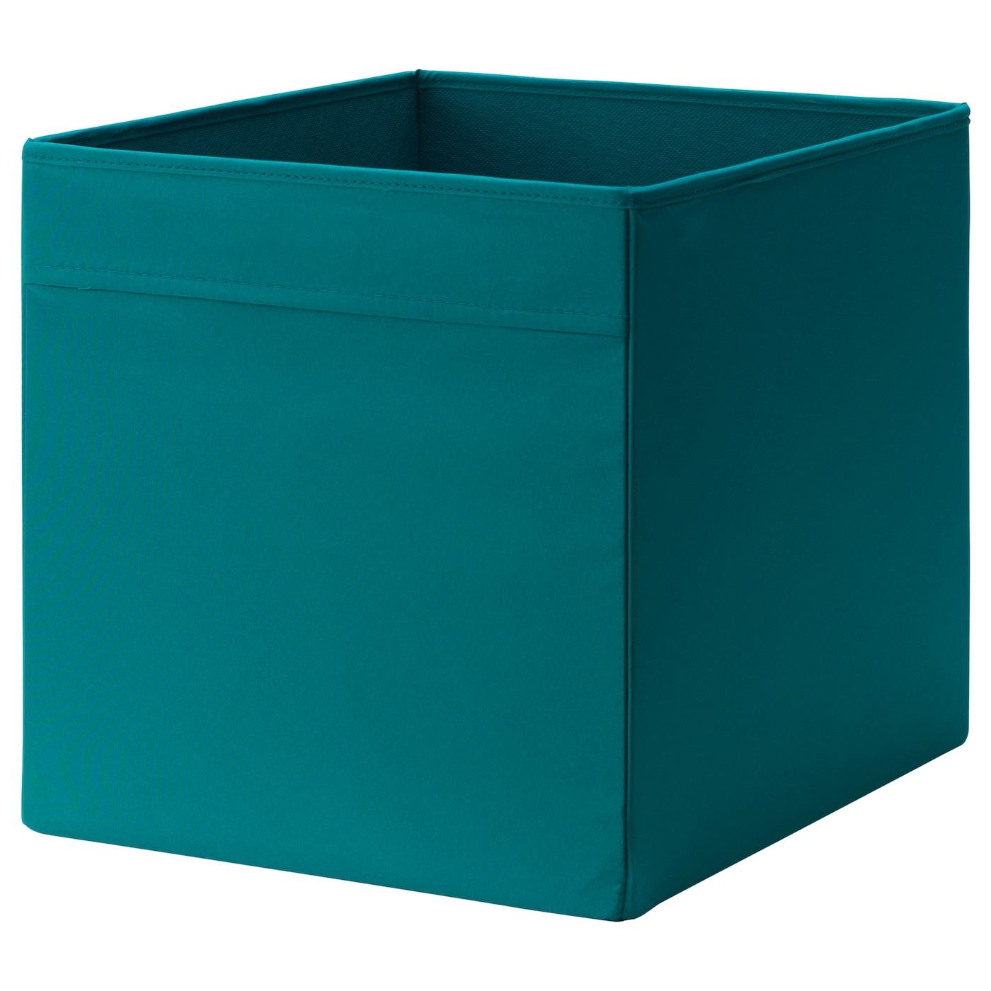 dr na box dark turquoise 33x38x33 cm ikea. Black Bedroom Furniture Sets. Home Design Ideas