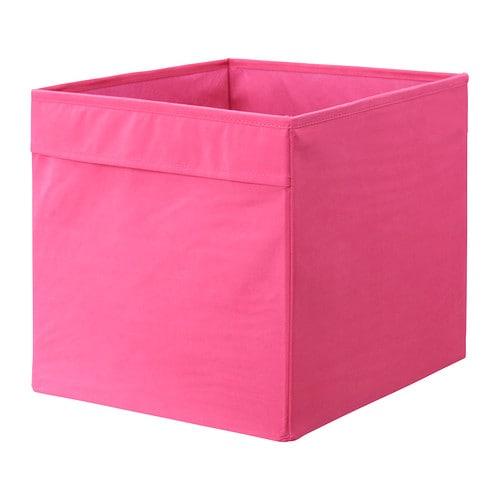 Dr 214 Na Box Pink Ikea