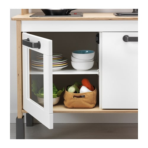 DUKTIG Play Kitchen 72x40x109 Cm