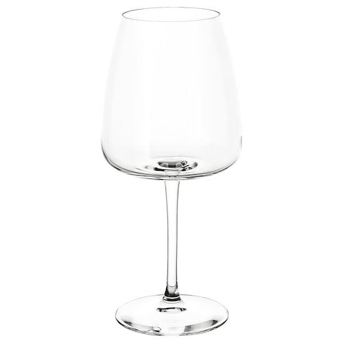 IKEA DYRGRIP Red wine glass