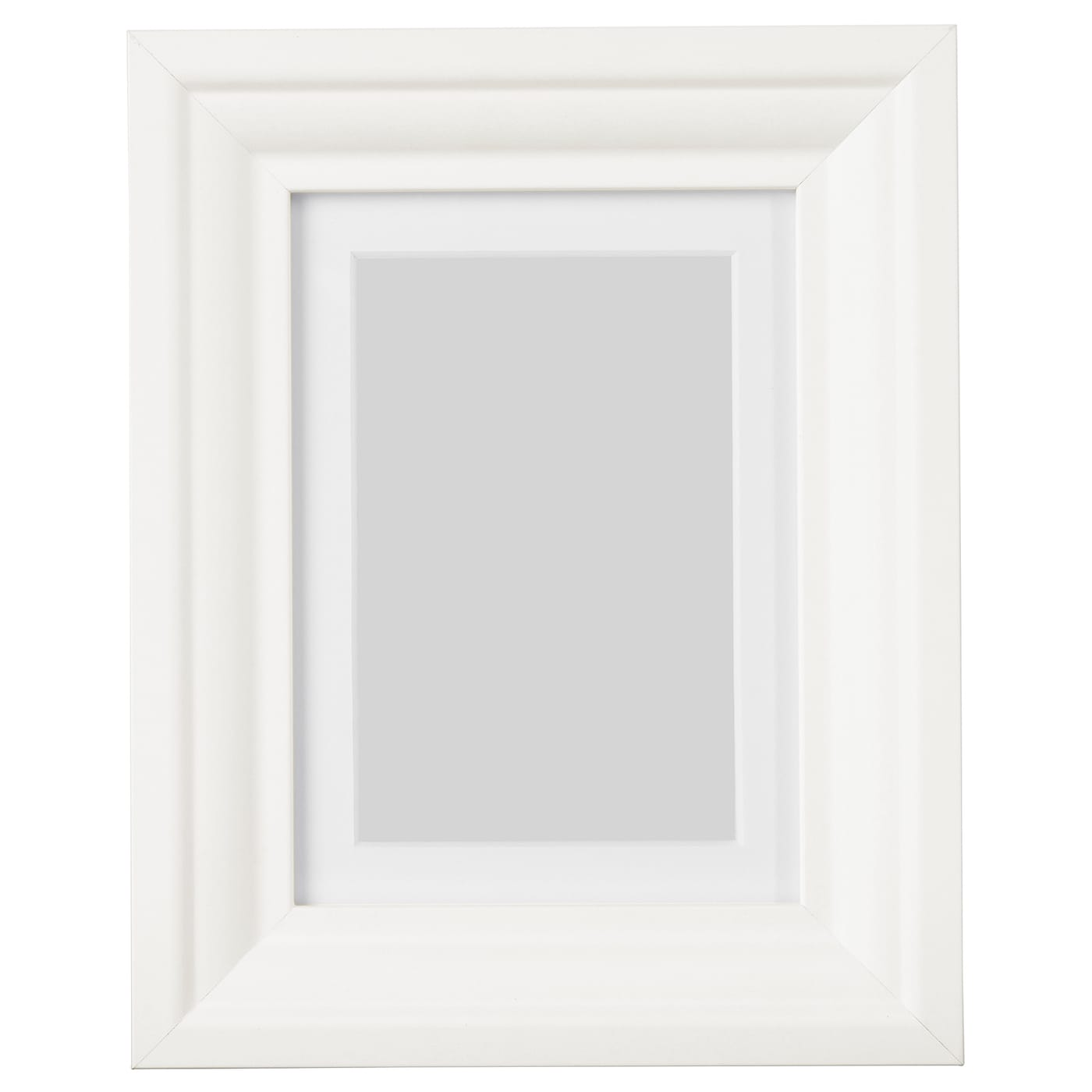 IKEA EDSBRUK frame Can also be used without mount, to take a larger picture.