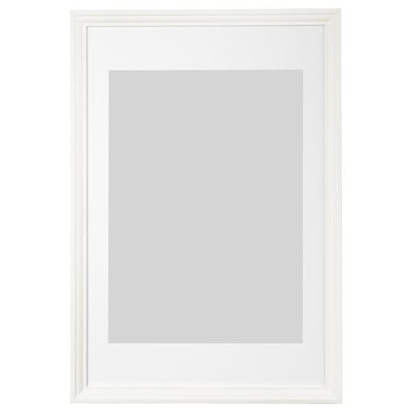 EDSBRUK Frame, white, 61x91 cm
