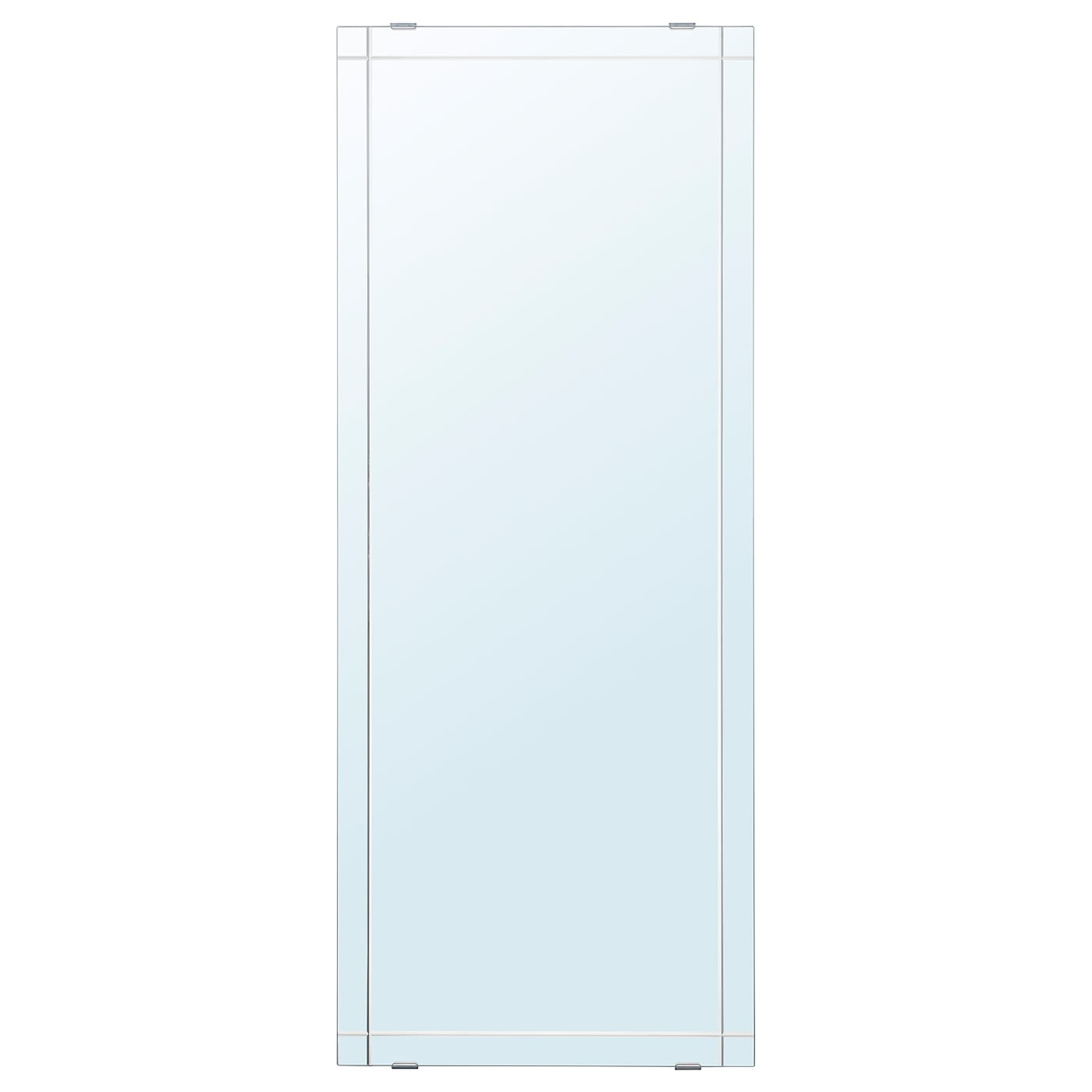 IKEA EIDSÅ mirror Full-length mirror. Provided with safety film - reduces damage if glass is broken.