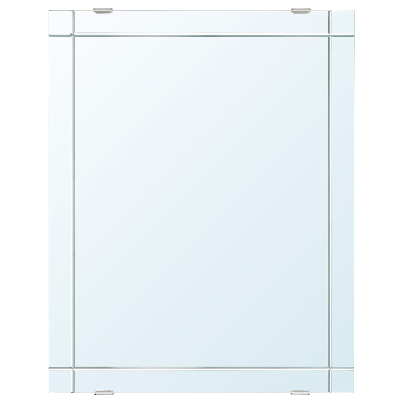 IKEA EIDSÅ mirror Suitable for use in most rooms, and tested and approved for bathroom use.