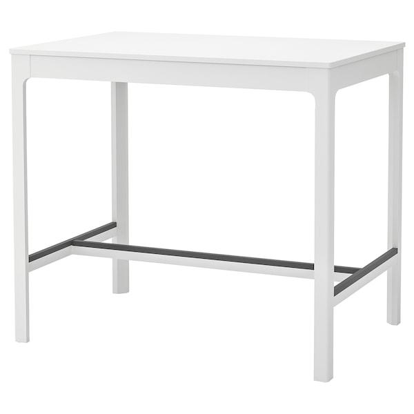 Ekedalen White Bar Table Ikea