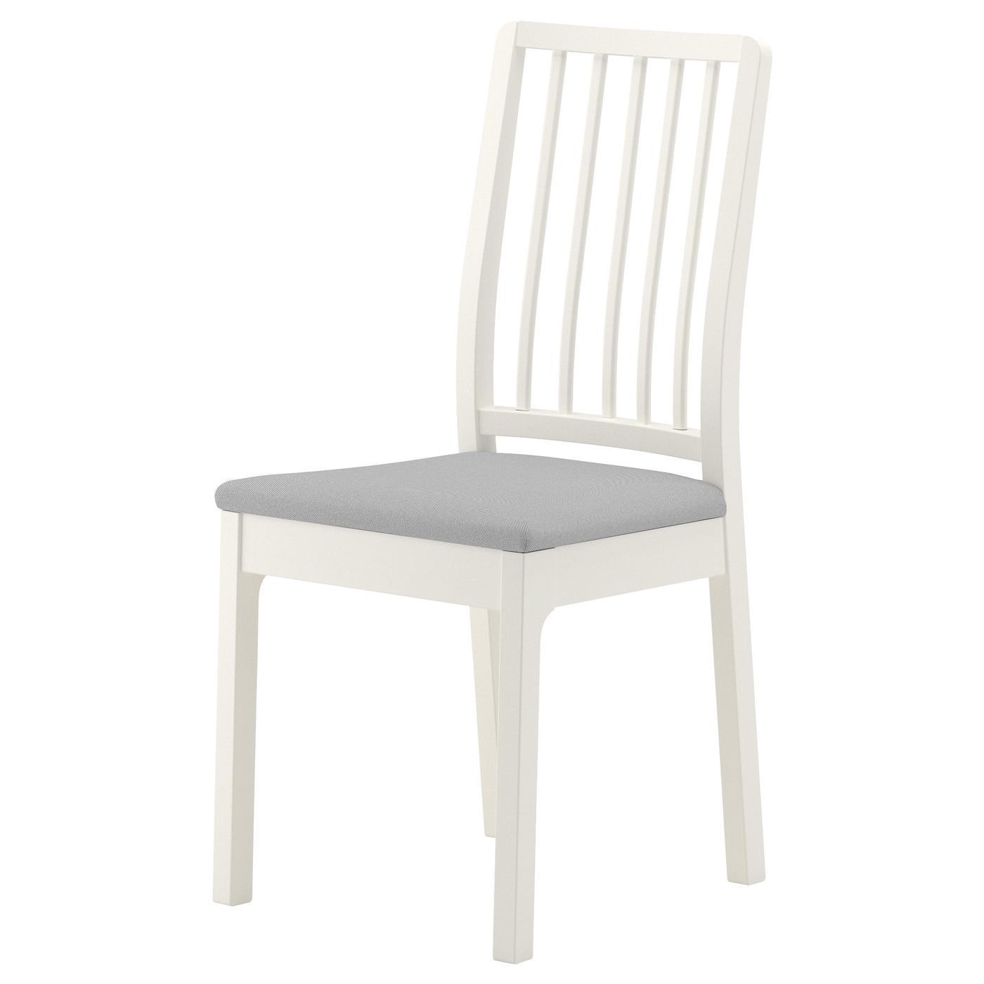 Chairs upholstered foldable dining chairs ikea - Ikea chaise salle a manger ...
